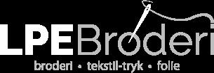 LPE Broderi